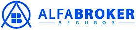 Broker de Seguros I Alfa Broker Logo